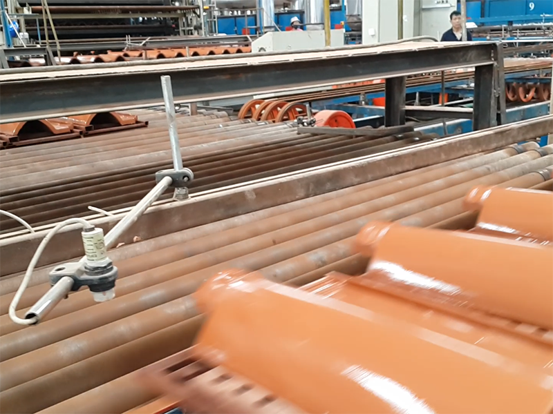 Find Pvc Plastic Roofing Sheet Production Line